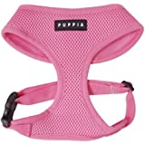 PUPPIA International PUAC30PISM Harness So-Feet, Pink, Small