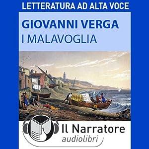 I Malavoglia Audiobook