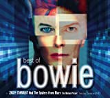David Bowie Best Of Bowie / Ziggy Stardust And The Spiders From Mars (The Motion Picture Soundtrack)