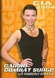 Cardio Combat Surge With Kimberly Spreen