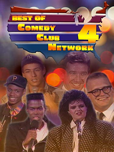Best of Comedy Club Network 4