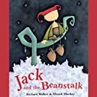 Jack and the Beanstalk Audiobook by Richard Walker, Niamh Sharkey Narrated by Richard Hope