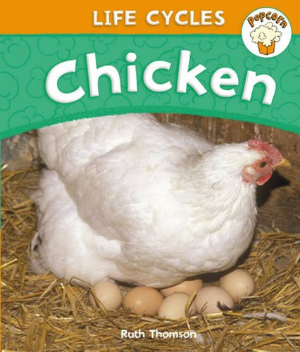 Popcorn: Life Cycles: Chicken