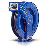 Coxreels EZ-TSH-550-DF-BBX Safety Series Spring Rewind Hose Reel for DEF applications: 3/4