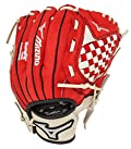 Mizuno Prospect Series GPP1000Y1RD 10 inch Red Youth Baseball Glove