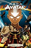 Michael Dante DiMartino Avatar: The Last Airbender - The Promise Part 3 (Avatar: The Last Airbender Book Four)