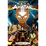 Avatar the Last Airbender 3: The Promisedi Gene Luen Yang
