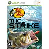 Bass Pro Shops: The Strike - Xbox 360 (Game Only) (Color: Game Only)
