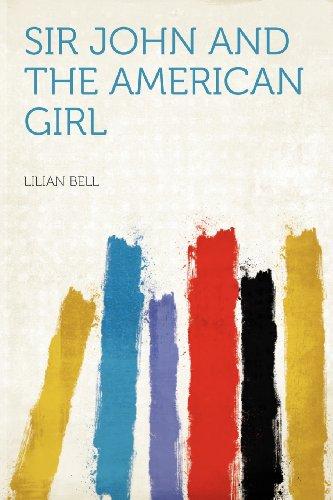Sir John and the American Girl