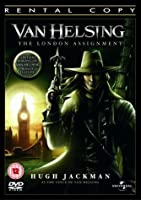 Van Helsing - The London Assignment