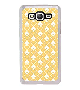 ifasho Designer Phone Back Case Cover Samsung Galaxy Grand Prime :: Samsung Galaxy Grand Prime Duos :: Samsung Galaxy Grand Prime G530F G530Fz G530Y G530H G530Fz/Ds ( Funny Quotes About Job )