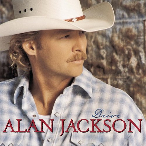 Alan Jackson - A WORK IN PROGRESS