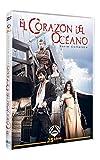 El corazón del océano Serie Completa DVD 25 Aniversario Antena 3
