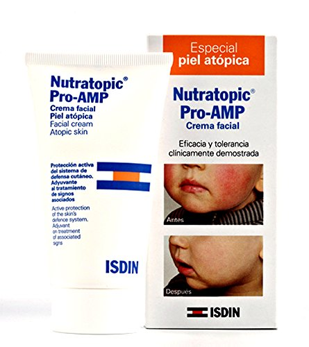 Isdin Nutratopic Pro Amp Cream 50ml