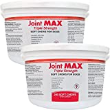 2PACK Joint MAXreg; Triple Strength Soft Chews (480 Chews)
