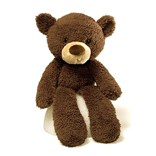 GUND-Jumbo-Fuzzy-Teddy-Bear-Stuffed-Animal