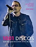 1001 DISCOS QUE HAY QUE ESCUCHAR ANTES DE MORIR (8425347319) by ROBERT DIMERY