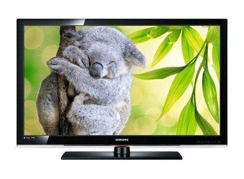 Samsung LE32C530 32-inch Widescreen Full HD 1080p 50Hz LCD TV with Freeview