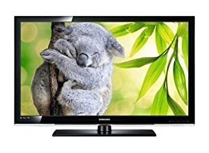 Samsung LE32C530 32-inch Widescreen Full HD 1080p 50Hz LCD TV with Freeview (discontinued by manufacturer)