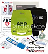 Z-CPR assist By Cardiac Life with Cabinet (Automatic)