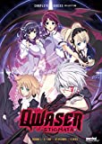 Qwaser of Stigmata: Complete Collection [DVD] [Region 1] [US Import] [NTSC]