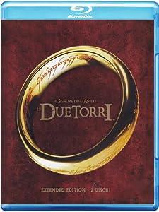 Amazon.com: Il Signore Degli Anelli - Le Due Torri (Extended Edition