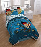 Jake Neverland Pirates Adventure Twin-Single Bedding Set