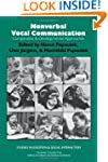 Nonverbal Vocal Communication: Compar...