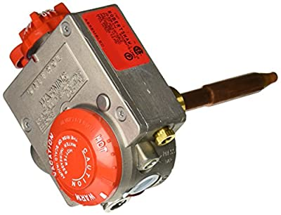 Invensys (110-508) Replacement Water Heater Gas Control for LP Gas