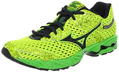 Buy Mizuno Mens Wave Precision 13 Running Shoe by Mizuno