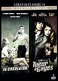 echange, troc Le Charlatan + Tueur à gages