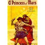 A Princess of Marsby Edgar Rice Burroughs