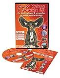 Clix Chien CD de Sons et de Bruits pour Chiot et Chien...