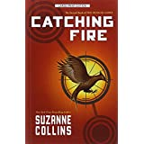 Catching Fire: The Second Book of The Hunger Gamesby Suzanne Collins
