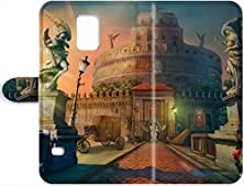 buy Cheap 1789869Pj232131628S5 Durable Protector Leather Case Cover With European Mystery 2- The Face Of Envy05 Hot Design For Samsung Galaxy S5 Dragon Age Leather Case'S Shop