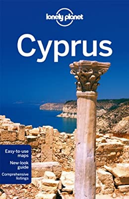 Lonely Planet Cyprus (English)