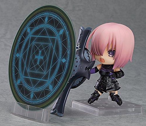 ねんどろいど Fate/Grand Order シールダー/マシュ・キリエライト ノンスケール ABS&PVC製 塗装済み可動フィギュア