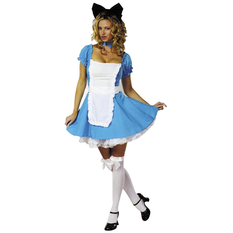 Amazon.com Sexy Alice Costume