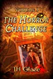img - for The Horror Challenge Volume I book / textbook / text book