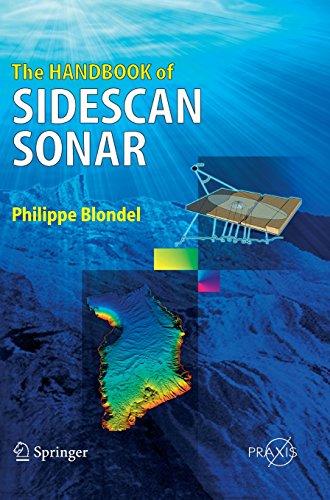 The Handbook of Sidescan Sonar (Springer Praxis Books   Geophysical Sciences)