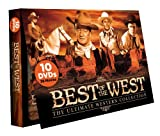 Best of the West: The Ultimate Western Collection (10-pk)