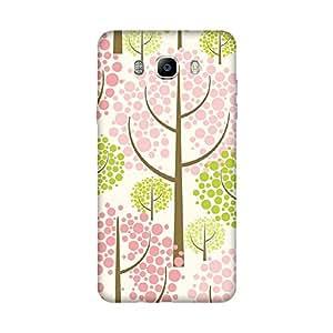 Super Cases Back Cover For Samsung Galaxy J7 (Multicolor)