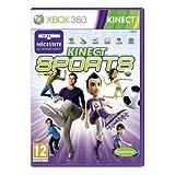 Kinect Sports [XBOX360] (Kinect)