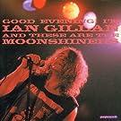 Garth Rockett & the Moonshiner
