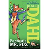 Fantastic Mr. Foxby Roald Dahl