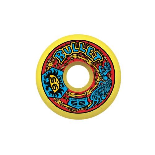 Bullet Skateboard Wheels