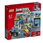 LEGO Juniors 10672: Batman Defend the...