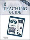 img - for War, Peace, and All That Jazz Middle/High School Teaching Guide, A History of US: Teaching Guide pairs with A History of US: Book Nine book / textbook / text book