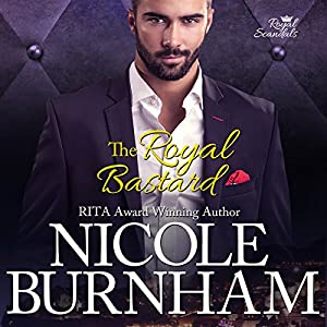 The Royal Bastard Audiobook