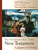 img - for Introducing the New Testament: Its Literature and Theology book / textbook / text book